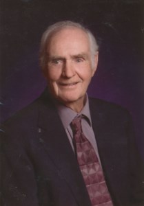 James Alfred  Davidson