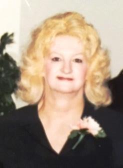 Kathleen Dixie  Marshall