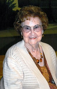 Ruth Nell  Starr