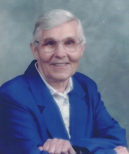 Mary  Bereziuk