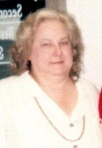 Nancy  Louviere Rosenbohm