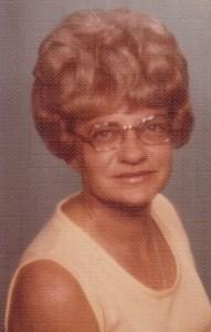 Wanda Charlene  Maxwell