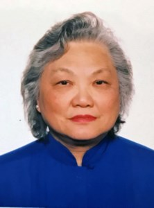 Evelyn  Chun-Yan