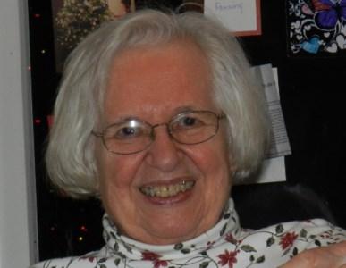 Dorothea H  Peterson