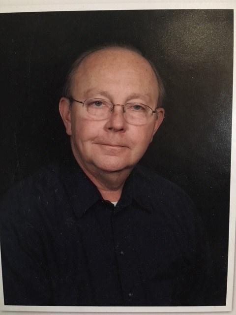 Keith W.  Reinacher