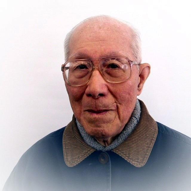 Frank Shuyu  Chen