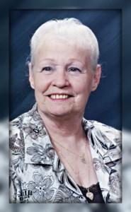 Betty Hazel Rose Marie  Patzel