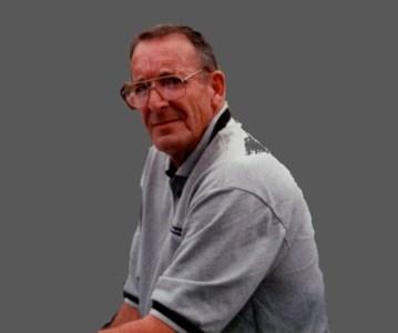 Tony H.  Burke