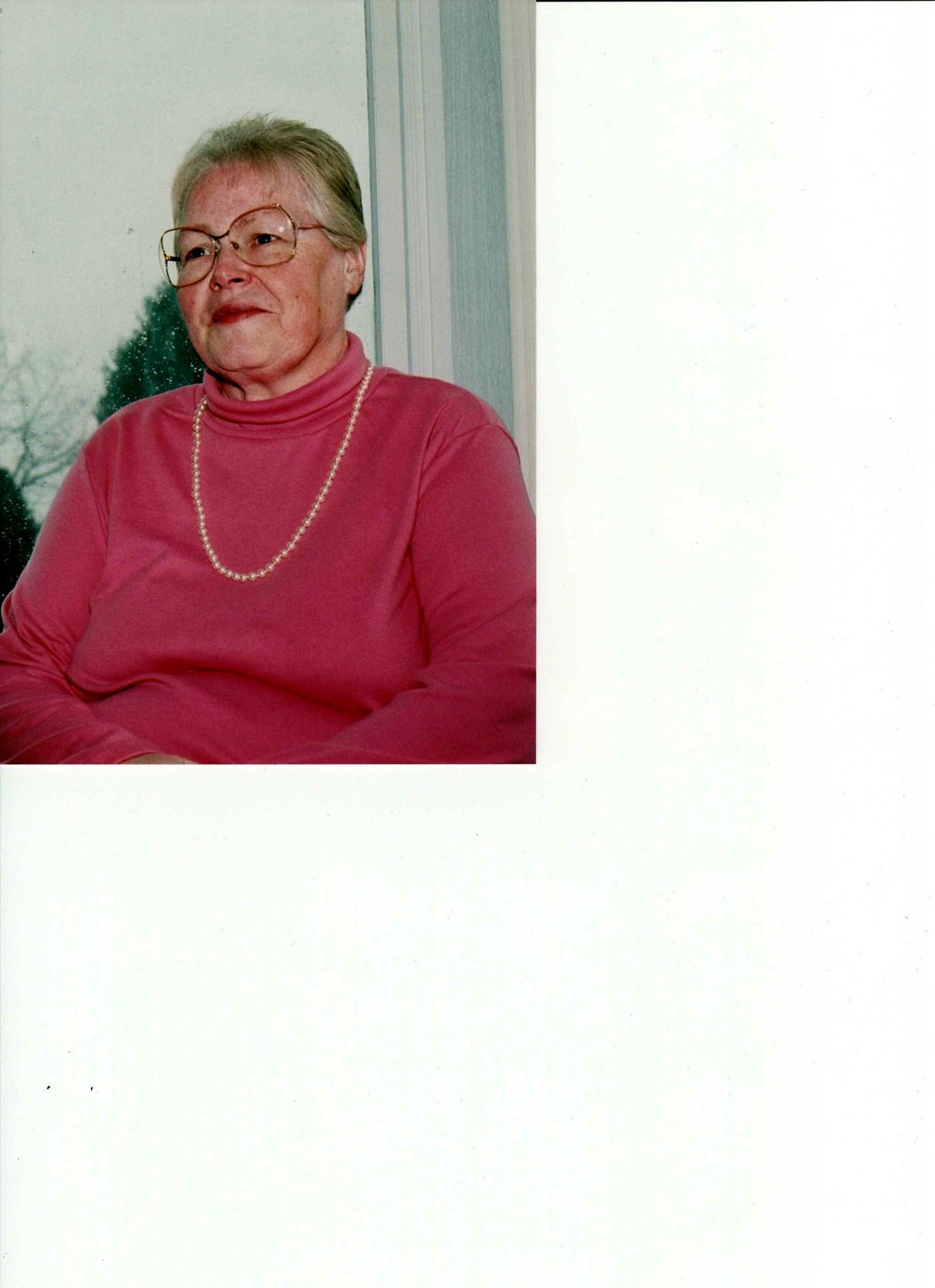Carolyn L.  Wilcox