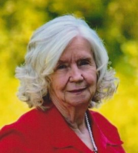 Willa Mae  Mason