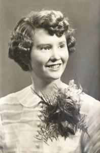 Mary Edna  Ervin