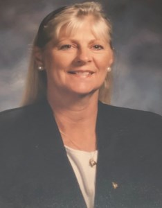 Pamela Joy  Flowers