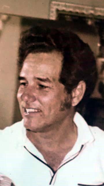Reynaldo  Varela