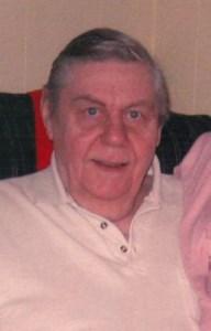 Ronald Matheson  French
