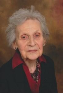 Mildred Elaine  Brandon