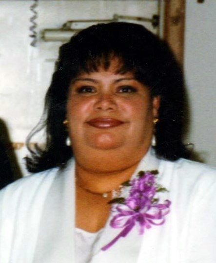 Raquel Aguilera  Palos
