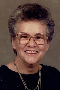 Josephine A.  Grainger