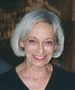 Xenia Annas  Patten