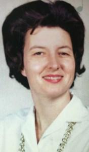 Betty Louise  Williford