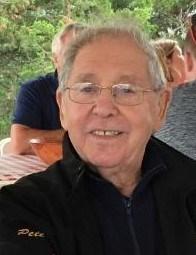 Peter P  Intagliata