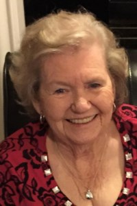 Barbara  Mc Gough