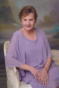 Nancy Toy Anderson  Ledford