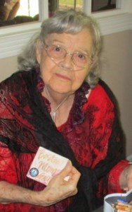 Ethel Marie  Walker