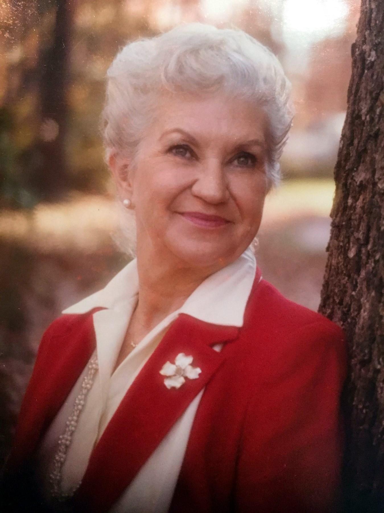 Beverly K.  Christy