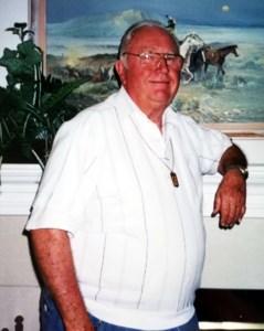 Vernon Norbert  Lang