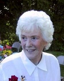 Vera Tilley  Ward