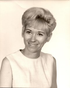 Barbara Ann  Bellamy