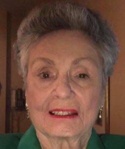 Constance A.  DeYorgi