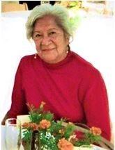 Guadalupe M  Vega