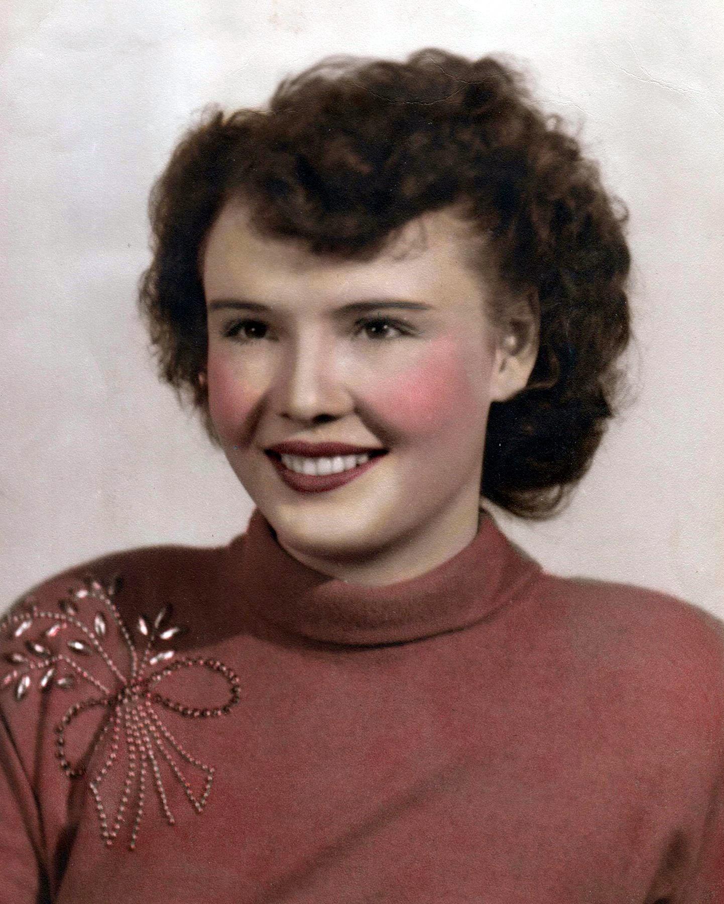 Velta Mae  McKinney