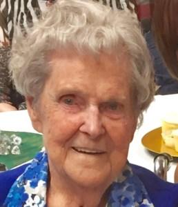 Dorothy  Casler