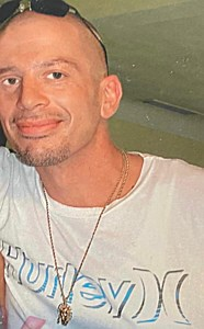 Anthony M.  Petrillo