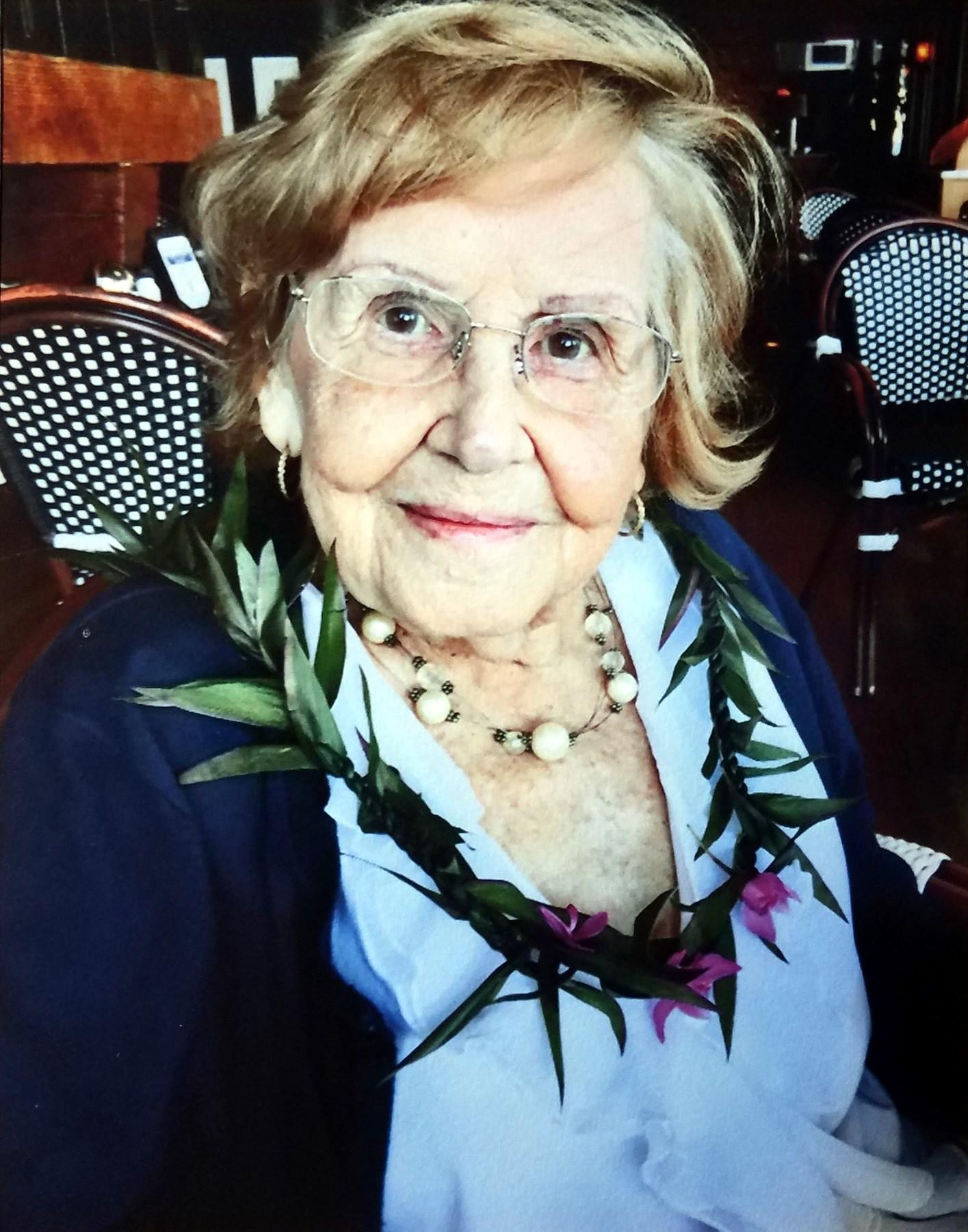 Joan  Grandinetti