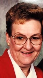 Peggy  Newtson