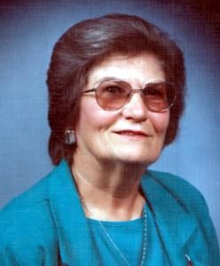 Betty Elam  Harris
