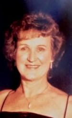 Frances Carr