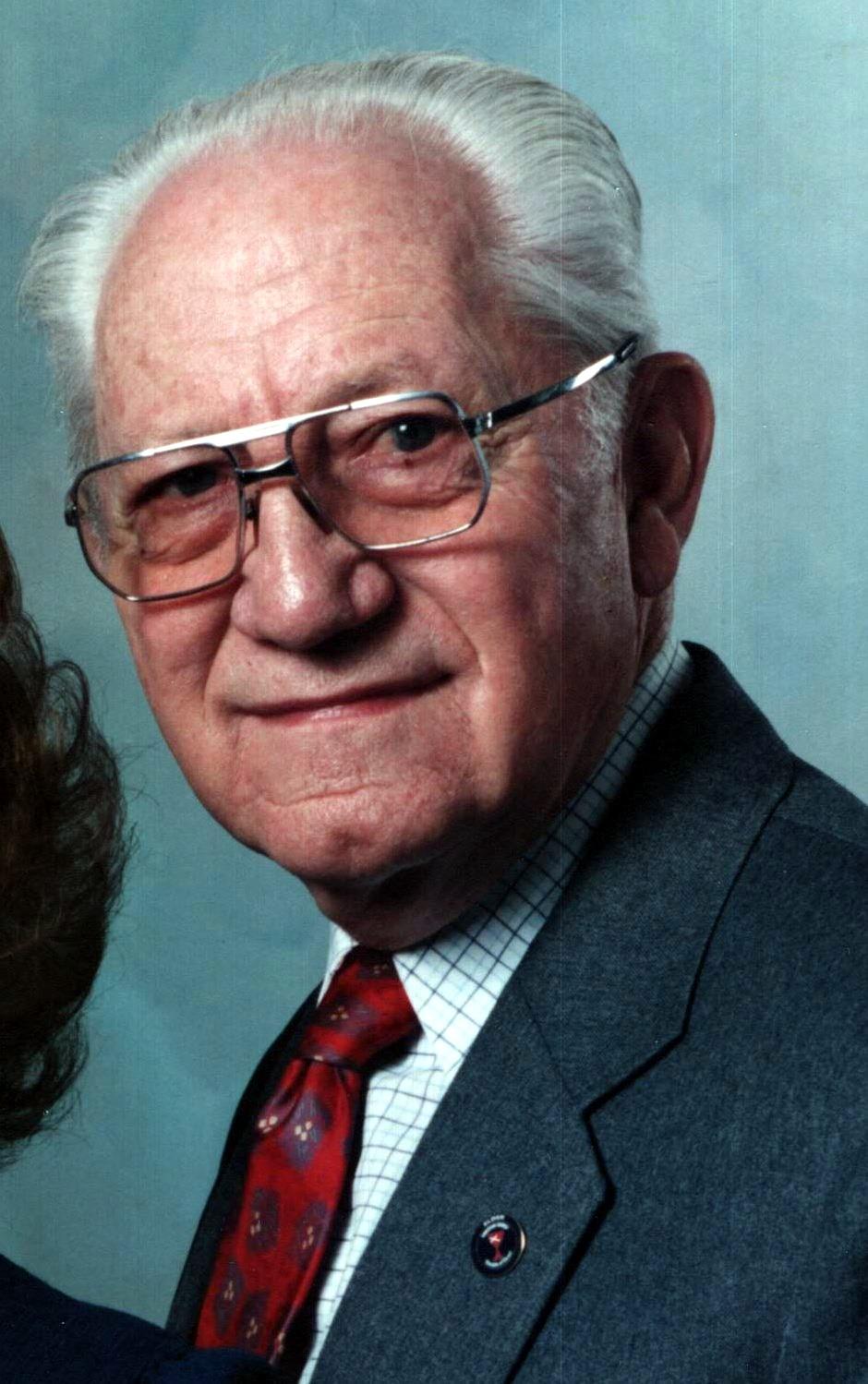 Howard James  Maddock