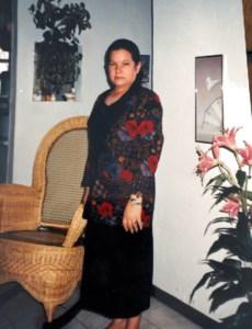 Josefina  Perez