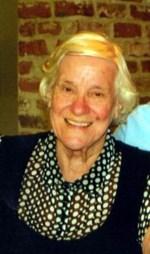Marion Doran