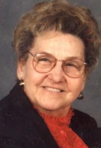 Vivian Ida  Lafferty