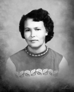 Lola Mae  Tuck