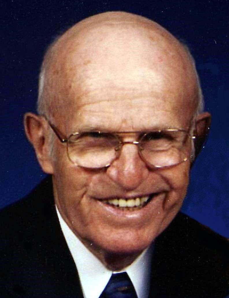 Benjamin E.  Porter