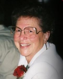 LaVonne Violet  Shaw