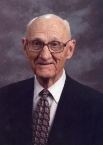 John Wendell  Maharg