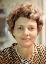 Elizabeth WALL