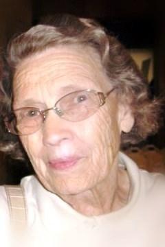Shirley Ann  Ruark